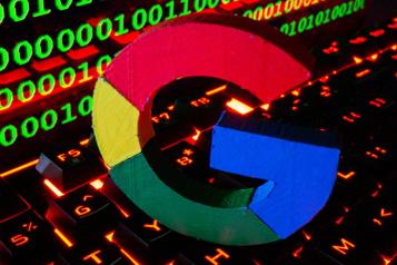 Ordonnance judiciaire contre Google