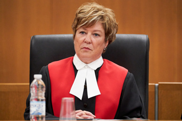 Consultation sur le projet de loi92 L'absence de la juge Rondeau suscite le malaise