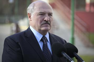 Biélorussie La famille Loukachenko accusée d'organiser un trafic de migrants