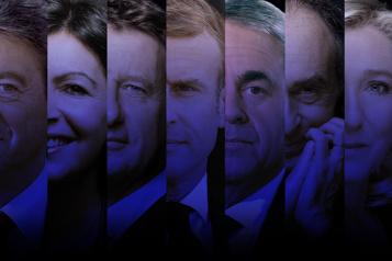 Présidentielle en France Le compte à rebours est lancé