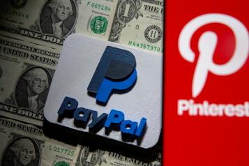 PayPal dément vouloir racheter Pinterest