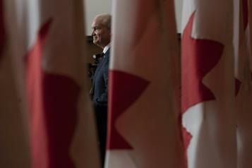 Erin O'Toole déplore l'inexpérience du cabinet Trudeau