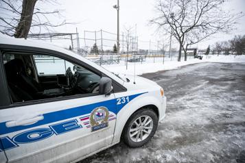 Procès pour le meurtre d'un ado de 15ans Un témoin a donné une dizaine de coups à l'accusé pour défendre ses amis