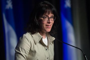 Tunnel Québec-Lévis Un projet «gagnant pour l'environnement», dit LeBel à Guilbeault