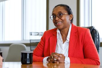 Indira Moudi, PDG de Viandes Lafrance Le parcours international d'une entrepreneuse locale