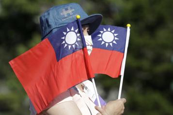 Biden affirme que les É.-U. défendraient Taïwan en cas d'attaque de la Chine