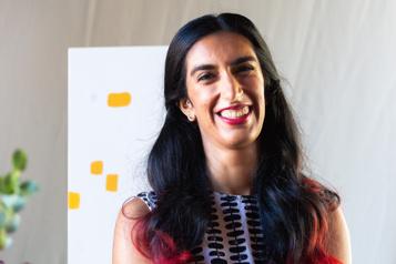 Farah Alibay, ingénieure en aérospatiale «On peut se rendre où on veut quand on a un rêve et un but »