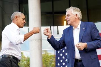 Obama accuse les républicains de menacer la démocratie
