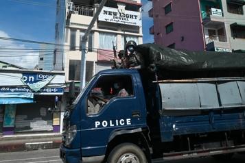 Birmanie L'ONU redoute des «atrocités» dans le nord du pays