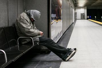 Attente en santé mentale  Les organismes communautaires de psychothérapie se sentent «oubliés»