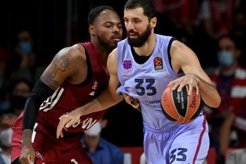 Une NBA-Europe? La NBA s'implique dans «l'unification du basket européen»