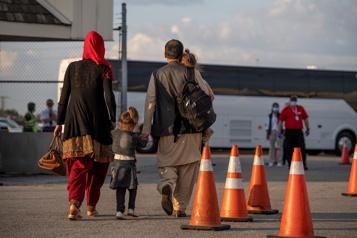 L'ambassadeur d'Afghanistan au Canada lance un cri du cœur