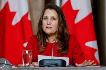 Soutien aux entreprises Ottawa injecte 7,4milliards pour des mesures plus ciblées