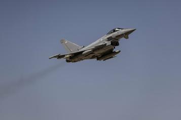 Israël organise un important exercice militaire aérien