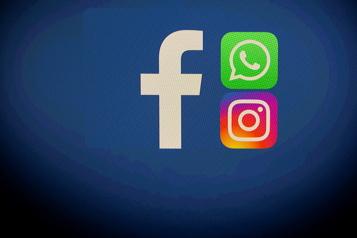 Résultats trimestriels Facebook, en pleine crise de réputation, fait plus de 9milliards de profits