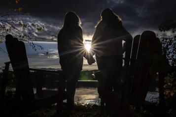 Enfants victimes de violence sexuelle Quand la lumière jaillit du drame