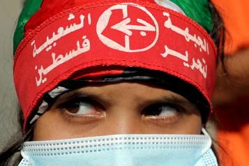 Palestine Six ONG qualifiées d'«organisations terroristes» par Israël