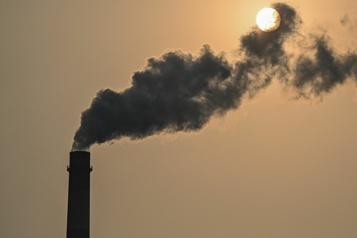 Climat Les engagements de la Chine accueillis froidement avant la COP26
