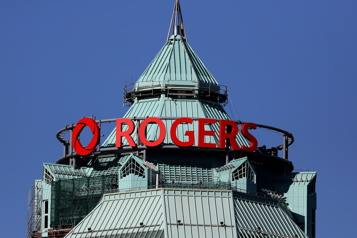 Le combat pour le contrôle de Rogers se poursuit