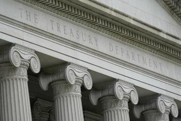Exercice fiscal2021 La reprise économique réduit le déficit budgétaire américain