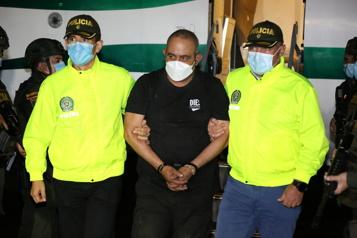 Narcotrafiquant «Otoniel» La Colombie prépare l'extradition vers les États-Unis