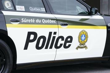 Crimes sexuels violents Un homme arrêté à Saint-Hyacinthe