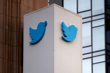 Troisième trimestre Twitter enregistre une lourde perte, mais la publicité résiste