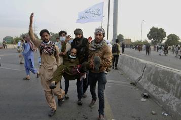 Manifestations du Tehreek-e-Labbaik Pakistan  Au moins cinq morts dans des affrontements avec la police