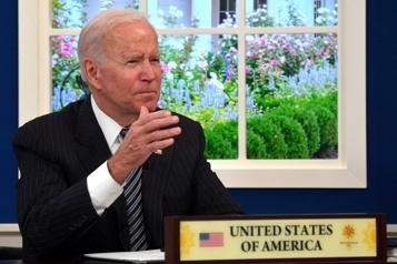 Malgré ses revers Biden entend occuper le devant de la scène au G20 comme à la COP26
