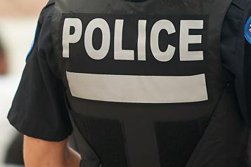 Des ateliers sur la violence conjugale pour de futurs policiers