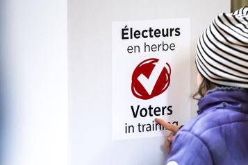 Les jeunes invités à donner leur avis lors des élections municipales