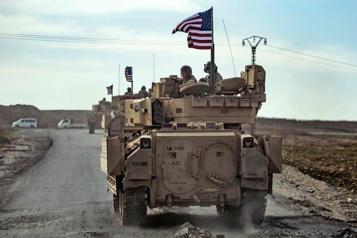 Syrie  Des explosions dans une base utilisée par la coalition menée par les États-Unis