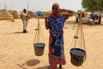 Les populations du Sahel doivent être protégées
