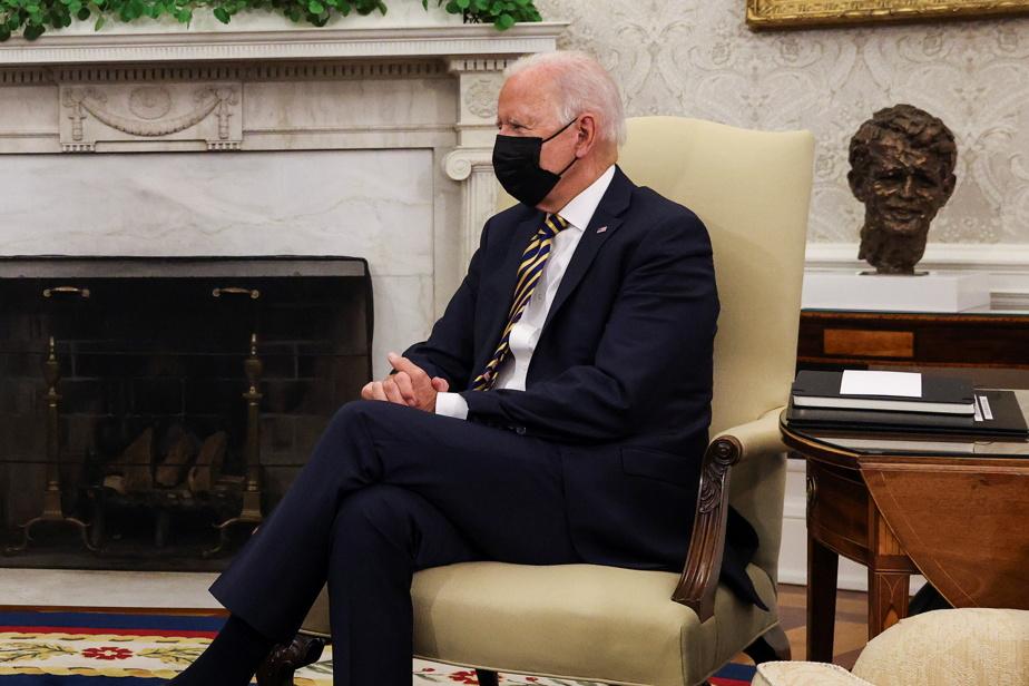 Visite du président du Kenya | Joe Biden annonce de nouveaux dons de vaccins pour l'Afrique